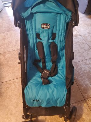 Chicco Stroller for toddlers. Recliner. for Sale in Anaheim, CA