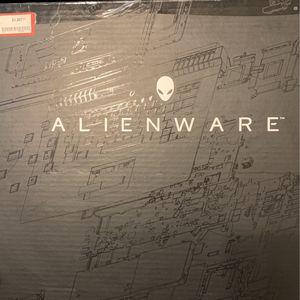 Gaming Laptop Alienware for Sale in San Jose, CA