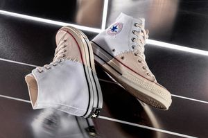Slam Jam Socialism x Converse chuck All Star 70s (SIZE 11 on MAN) for Sale in Wheeling, IL