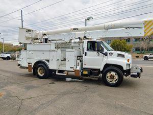 Boom Truck Diesel 60ft for Sale in Phoenix, AZ
