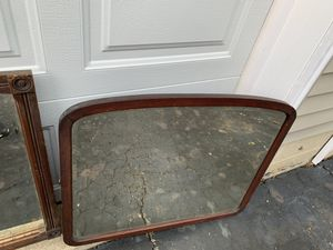 Antique mirrors for Sale in Amanda, OH