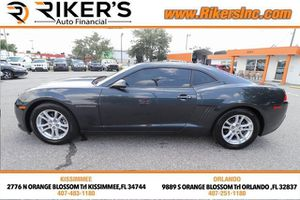 2015 Chevrolet Camaro for Sale in Kissimmee, FL