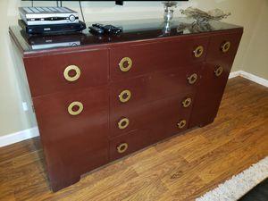 Dresser, TV stand, dining hutch etc for Sale in Aurora, IL