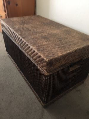 Box for Sale in Manteca, CA