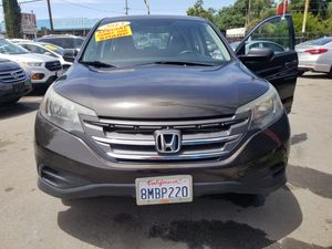 2013 HONDA CRV LX AUTOMATIC TRANSMISSION . STAR AUTO SALES. 514 CROWS LANDING RD. MODESTO for Sale in Modesto, CA