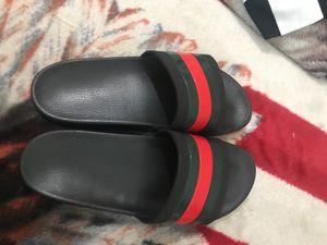 Gucci Slides for Sale in Selma, CA