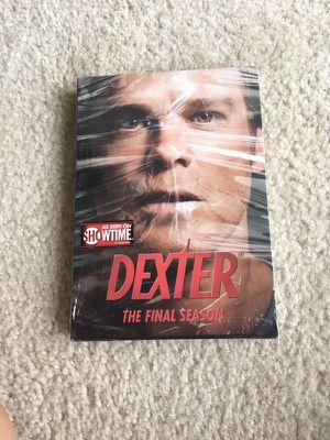 Dexter Season 8 - unopened! for Sale in Tampa, FL