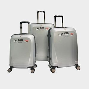 Ginza 100% Polycarbonate Hardshell Luggage Set for Sale in Diamond Bar, CA