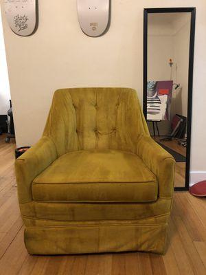 Retro chair for Sale in Tacoma, WA