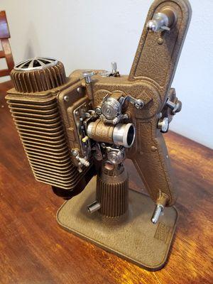 Vintage 8mm Projectors (3 piece lot) for Sale in Winter Haven, FL