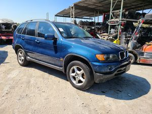 2002 BMW X5 PARTING OUT for Sale in Fontana, CA