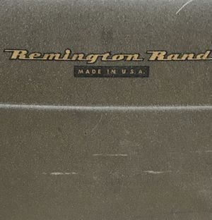 Remington Typewriter for Sale in Old Bridge Township, NJ