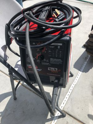 Lincoln welder for Sale in San Leandro, CA