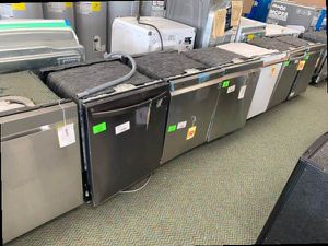 LG, SAMSUNG AND MORE DISHWASHER LIQUIDATION SALE!!! SR for Sale in Houston, TX