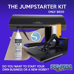 The Jumpstarter Kit for Sale in Montclair, CA