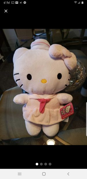 Hello kitty for Sale in El Dorado Hills, CA