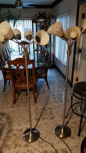 Floor Lamp for Sale in Chino, CA
