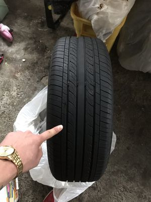 Brand new rim and tires. Cars and trucks for Sale in San Francisco, CA