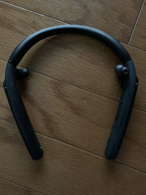 Sony WI1000X Noise Cancelling headphone for Sale in Alexandria, VA