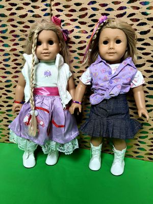 American Girl Dolls for Sale in Santa Ana, CA