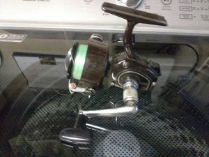 Fishing reel/Sears and Roebuck 415 classic for Sale in Philadelphia, PA