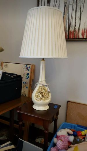 M.R. Table Lamp for Sale in Newark, OH
