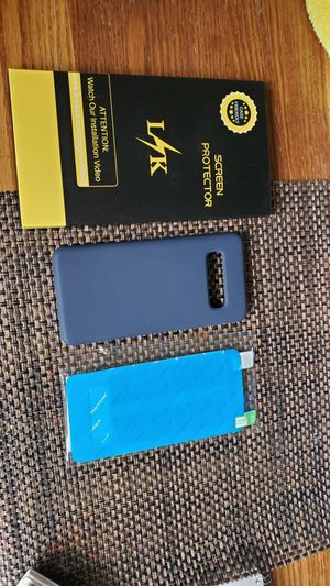 Samsung galaxy s10 Case brand new for Sale in Vancouver, WA