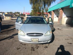 Ford Taurus Ses for Sale in Phoenix, AZ