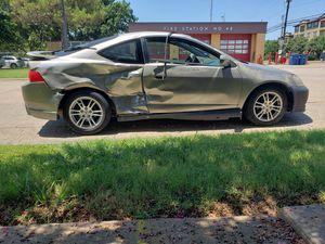 06 ACURA RSX for Sale in Dallas, TX