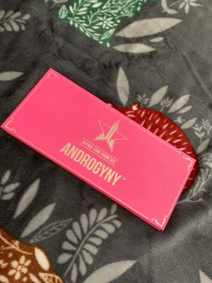 Jeffree Star Cosmetics Androgyny palette for Sale in Columbia, MO