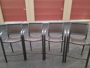 Outdoor furniture for Sale in Beverly, MA