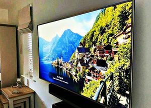 LG 60UF770V Smart TV for Sale in Payson, UT