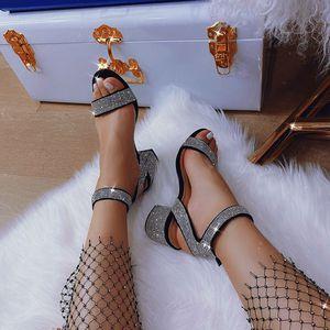 Rhinestone heels for Sale in Moreno Valley, CA