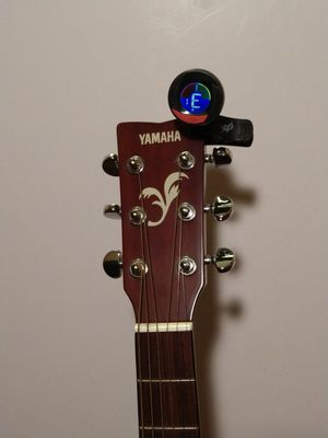 Digital Guitar Tuner Multi Instrument for Sale in Hurst, TX