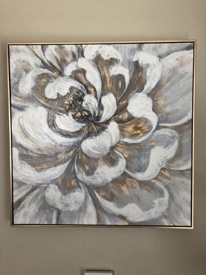 flower painting for Sale in Fort Worth, TX