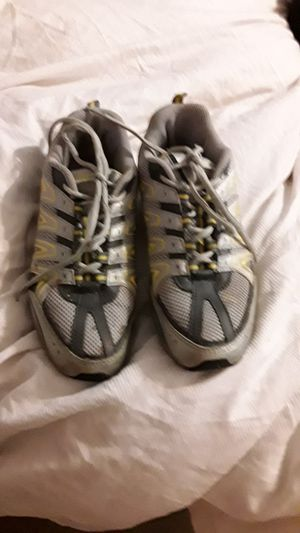 Curve Woman's Sneakers sz 8.5 Free for Sale in Chesterfield, VA