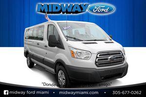 2017 Ford Transit Wagon for Sale in Miami, FL