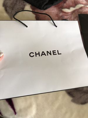 Chanel shopping bag for Sale in San Diego, CA