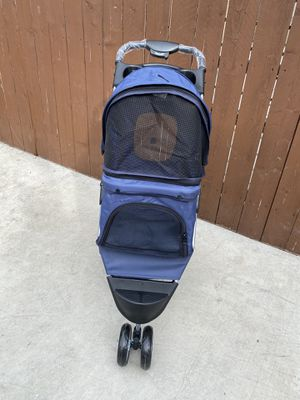 3 wheel dog stroller for Sale in Los Angeles, CA