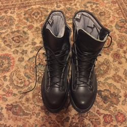 Danner 8 inch black boot 10 1/2 D for Sale in North Las Vegas,  NV