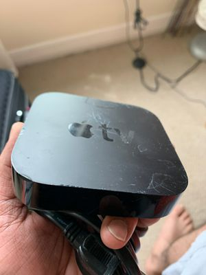 Apple TV 📺 for Sale in Houston, TX