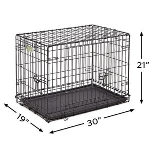 30x19 inch dog crate. Medium for Sale in Philadelphia, PA