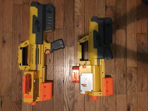 Nerf gun Deploy CS-6 for Sale in New York, NY