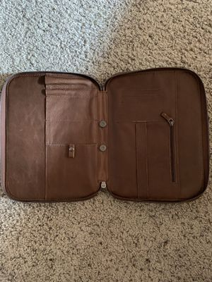 Leather Tablet Case for Sale in Glendale, CA