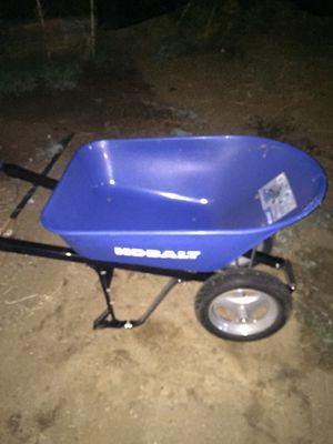 Kobalt Wheelbarrow for Sale in Winchester, CA