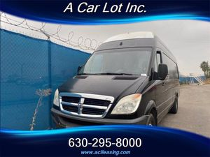 2008 Dodge Sprinter for Sale in Addison, IL