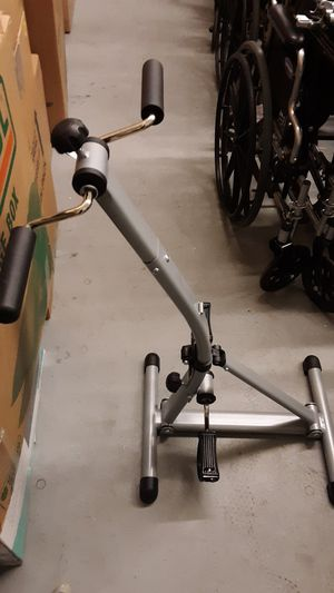Whole Body Seated Pedal for Sale in Las Vegas, NV