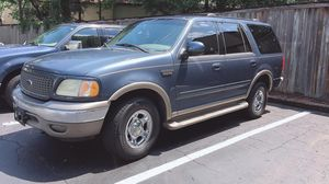 2002 Ford Expedition for Sale in Jacksonville, FL