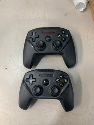 Ios controller for iphone, ipad, macbook and apple tv for Sale in Irving, TX
