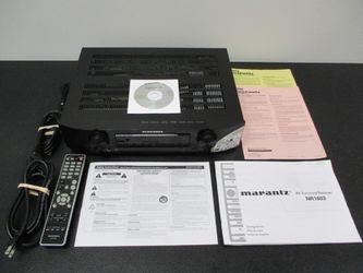 Marantz nr1603. 7.1 receiver for Sale in Los Angeles,  CA